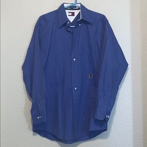 Men's Tommy Hilfiger Button Down shirt